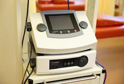 立体動態波電流療法(+3DMENS)
